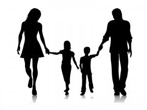 sostegno familiare immagine famiglia